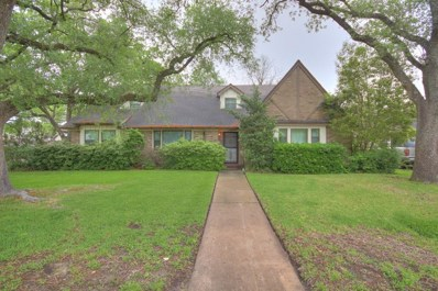 5234 Yarwell Drive, Houston, TX 77096 - MLS#: 47677933