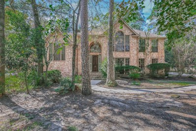 3 E Sunlit Forest Drive, The Woodlands, TX 77381 - MLS#: 47686547