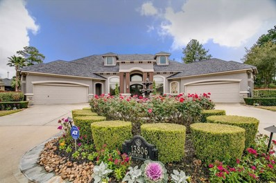 13806 Campwood Lane, Cypress, TX 77429 - MLS#: 47759115