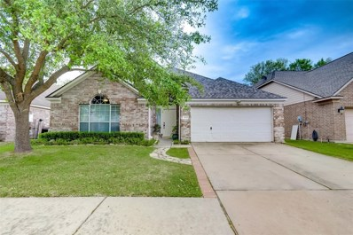 2114 Berkshire Elm Street, Katy, TX 77493 - MLS#: 47813903