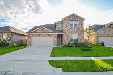 2510 Northern Great White Ct, Katy, TX 77449 - MLS#: 47887775