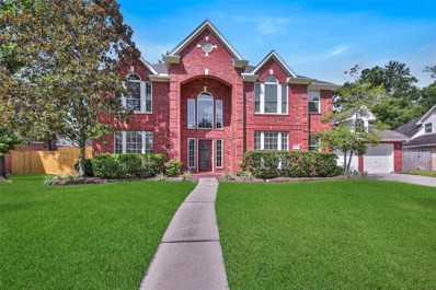 13426 Castlecombe Drive, Houston, TX 77044 - MLS#: 47891644