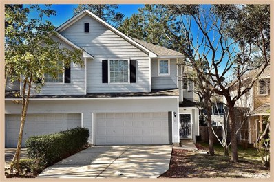 75 Blue Creek Place, The Woodlands, TX 77382 - MLS#: 47916299