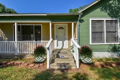 1408 N Wharton Street, El Campo, TX 77437 - #: 47935597