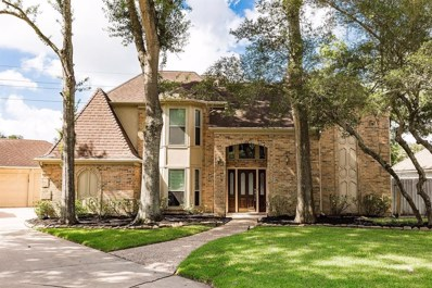 18303 Wilstone, Houston, TX 77084 - MLS#: 47939130