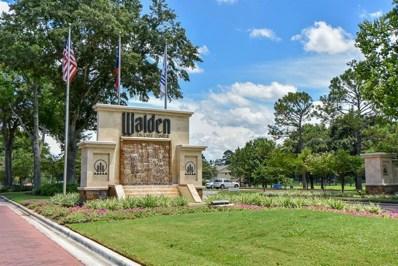 12900 Walden UNIT 708G, Montgomery, TX 77356 - MLS#: 47981124