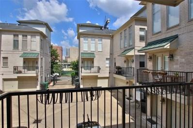 2211 Austin Street, Houston, TX 77002 - MLS#: 48015428