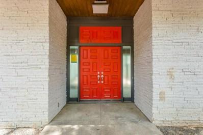 759 Thistlewood Drive, Houston, TX 77079 - MLS#: 48021094