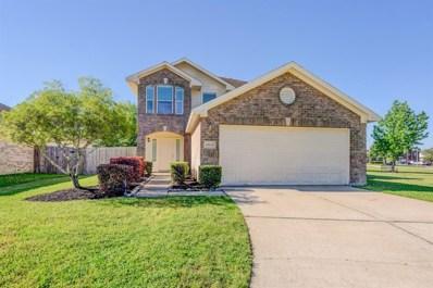 20615 Rainport Circle, Katy, TX 77449 - MLS#: 48032984