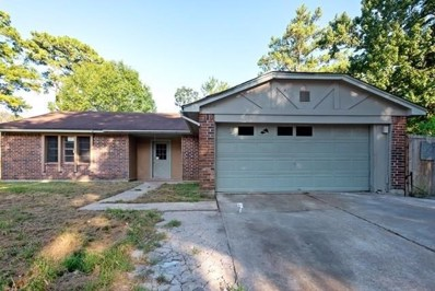 23410 Good Dale Lane, Spring, TX 77373 - MLS#: 4803939