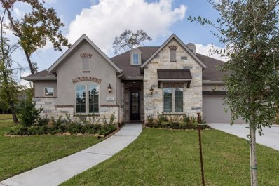 6003 Vineyard Creek, Porter, TX 77365 - MLS#: 48053270