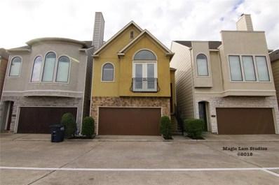 6353 Richmond Avenue UNIT 123, Houston, TX 77057 - MLS#: 4805899