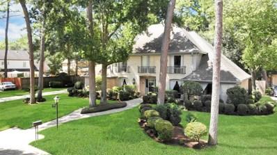 5414 Three Oaks Circle, Houston, TX 77069 - MLS#: 48116529
