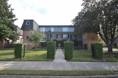9019 Gaylord Drive UNIT 74C, Houston, TX 77024 - MLS#: 48119890