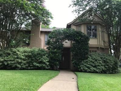 14802 Sagamore Hills Drive, Houston, TX 77082 - MLS#: 48123012