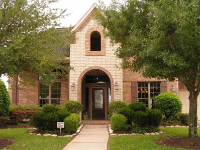 19703 Mission Pines, Richmond, TX 77407 - MLS#: 48145163
