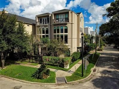 2721 Austin Street, Houston, TX 77004 - MLS#: 48162037