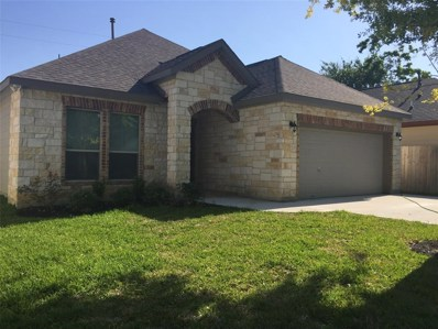 10107 Porto Rico, Houston, TX 77041 - MLS#: 48164982