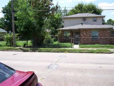 2911 Hardy Street, Houston, TX 77009 - MLS#: 48192111