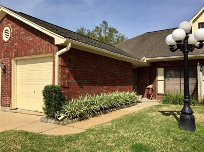 803 W Country Meadows Lane, Pearland, TX 77584 - #: 48226276