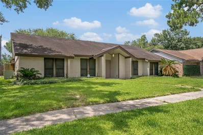 6115 Paisley Street, Houston, TX 77096 - MLS#: 48235221
