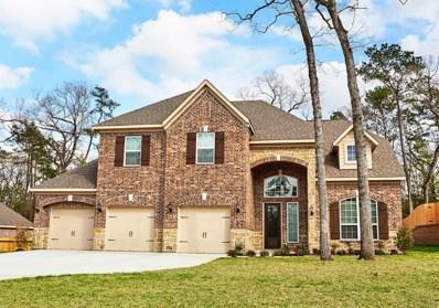 319 Council Oak Court, Magnolia, TX 77354 - MLS#: 48251834