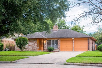 3819 Belgrade Drive, Houston, TX 77045 - MLS#: 48287601