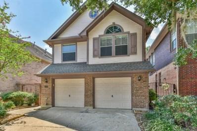 12912 Kingsbridge, Houston, TX 77077 - MLS#: 48336778