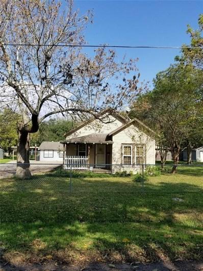 4715 2nd Street, Bacliff, TX 77518 - MLS#: 48354499