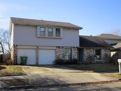 4802 Ripple Creek, Baytown, TX 77521 - MLS#: 48354552