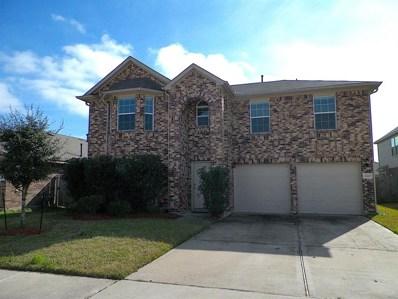 22219 Hammerhead Court, Katy, TX 77449 - MLS#: 48367073