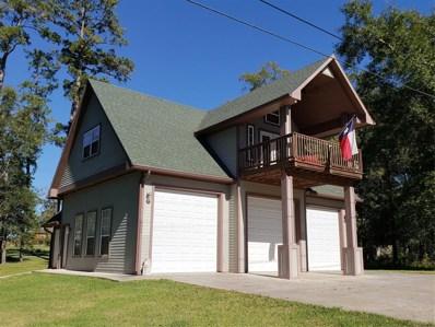 1030 Cedar Point Drive, Livingston, TX 77351 - MLS#: 4836781