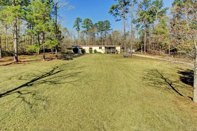 762 County Road 412, Dayton, TX 77535 - MLS#: 48369257