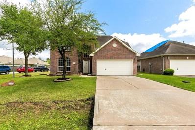 28810 Hidden Cove Drive, Magnolia, TX 77354 - #: 48377484