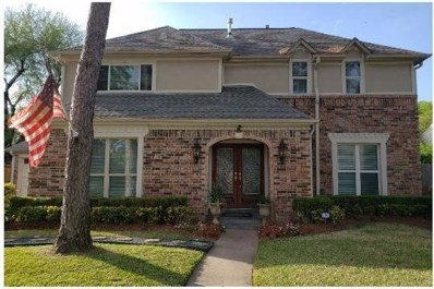 5510 Moss Glenn Ln Lane, Houston, TX 77088 - MLS#: 48379540