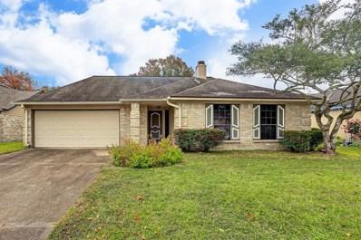 15034 Ringfield Drive, Houston, TX 77084 - MLS#: 48386809