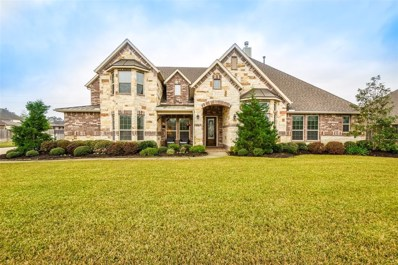 40607 Remington Lane, Magnolia, TX 77354 - MLS#: 48393575