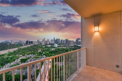 121 N Post Oak Lane N UNIT 2203, Houston, TX 77024 - MLS#: 48410011