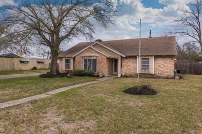 5006 Fairway, Baytown, TX 77521 - MLS#: 4845051