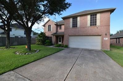 10827 White Oak Point, Cypress, TX 77429 - MLS#: 48506246