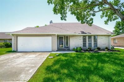 6811 Trigate Drive, Missouri City, TX 77489 - MLS#: 48509308