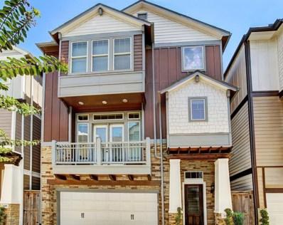 223 W Norma Street, Houston, TX 77009 - #: 48551238