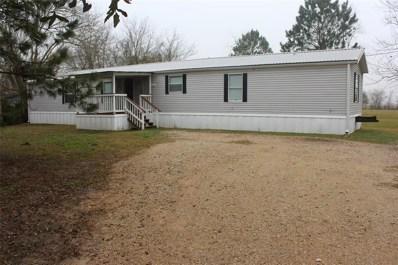 13310 Pleasant Way, Alvin, TX 77511 - MLS#: 48561297