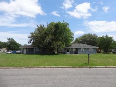 1712 4th Street, Hempstead, TX 77445 - MLS#: 48563349
