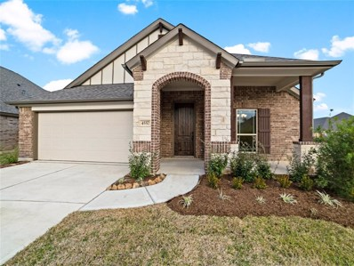 4557 New Country Drive, Spring, TX 77386 - MLS#: 48578895