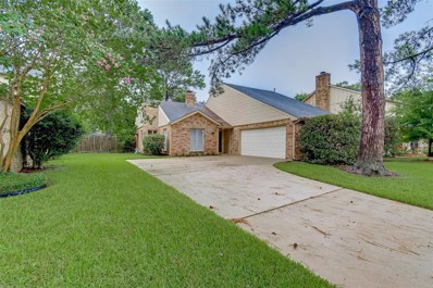 1123 Rennie Drive, Katy, TX 77450 - MLS#: 48589849