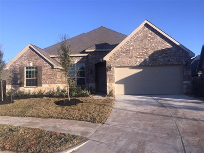 6106 Crested Song Circle, Richmond, TX 77469 - MLS#: 48612682