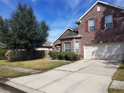 10011 Small Pebble Way, Humble, TX 77396 - MLS#: 48618097