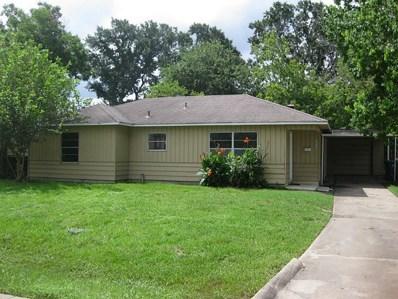 6409 Teluco, Houston, TX 77055 - MLS#: 48620121