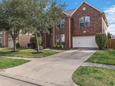 12307 Amanda Pines Drive, Houston, TX 77089 - MLS#: 48620824
